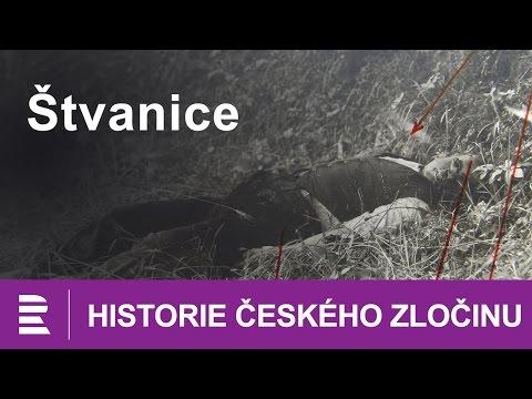 Historie českého zločinu: Štvanice