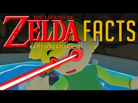 10 Zelda: Wind Waker Facts You Probably Didn't Know