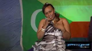 Charmila Mssafara Mwema Original