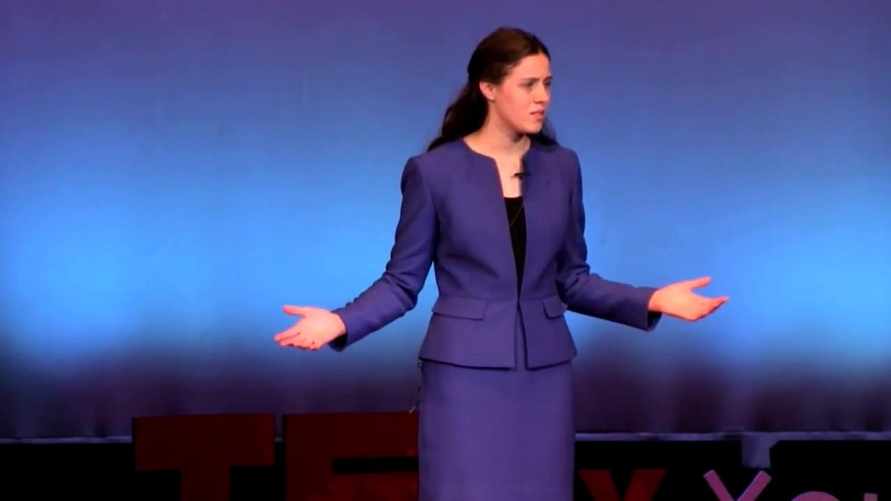 CRISPR's Promise to Revolutionize Medicine | Juliana Quattrochi | TEDxYouth@Lincoln
