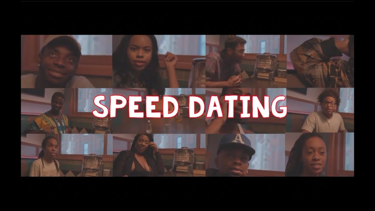 Episode 3 | Speed Dating by @WheresDiggity
