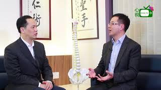 【心視台】香港疼痛醫學專科醫生 李旭明醫生-老人家多做運動對身體有好處