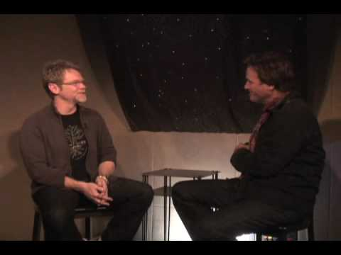 Michael W. Smith & Steven Curtis Chapman Interview Each Other