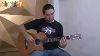 Roupa Nova - Whisky A Go Go (aula de violão simplificada)