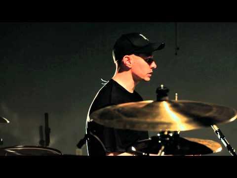 Mapex Drums presents: Meridian Black - The Raven