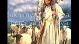 Bekerja Di Ladang Tuhan - Jericho Maranatha