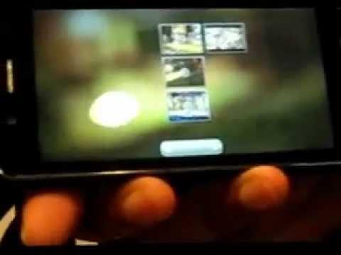 Lava X900 Demo
