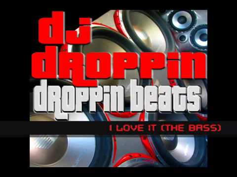 DJ Droppin' - Droppin' Beats