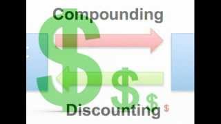 How to Discount Future Cash Flow (Future Value) to Present Value