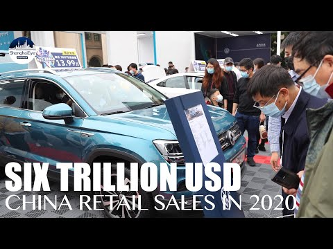 China, with its 400 million middle-income group, to further boost consumption