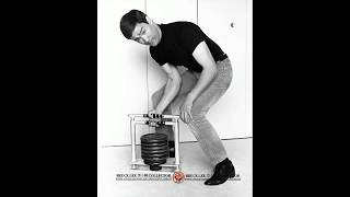 Bruce Lee forearms workout