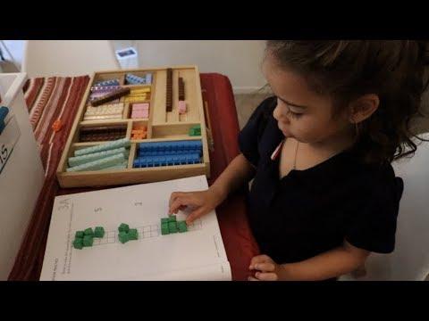 Favorite Kindergarten Curriculum/ How I do Kindergarten at home?