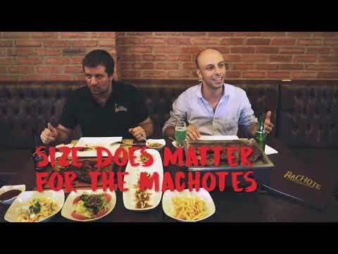 """TASTE"" -Enjoying South American Barbecue-"