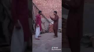 Most Comedy Tik TOk stage Drama Videos 2018 | Pakistani Stage Drama | Presented By P K