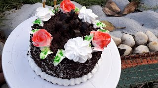 cake without oven