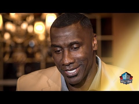 BTV 1-on-1: Shannon Sharpe on his special relationship with Mr. Bowlen