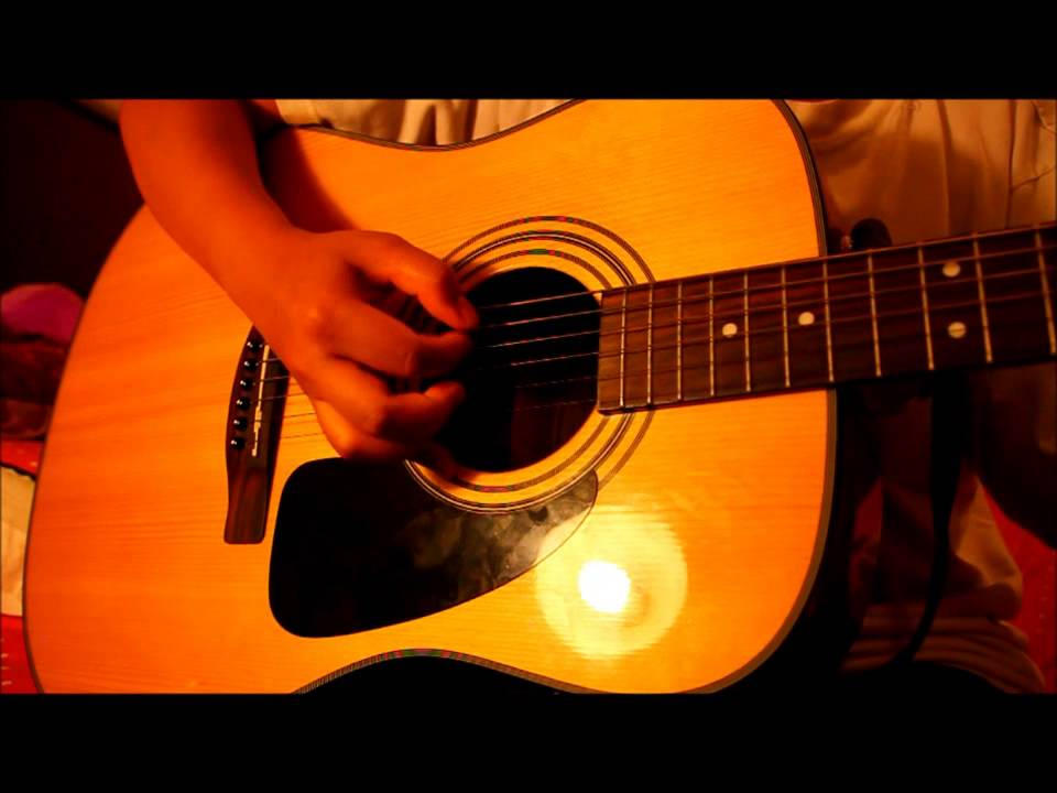 Crazy For You Madonnasponge Colamymp Acoustic Cover Youtube
