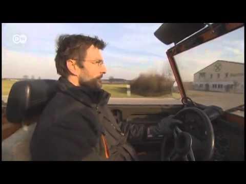 Der VW Kübelwagen | Motor mobil