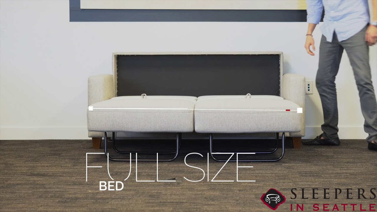 Boconcept Sleeper Sofa Review For Beach House Seattle The Valencia Full By Savvy ...
