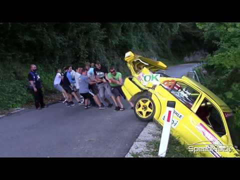 6. Rally Nova Gorica | Highlights & show