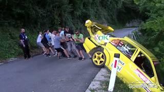 6. Rally Nova Gorica 2017 | Highlights & show