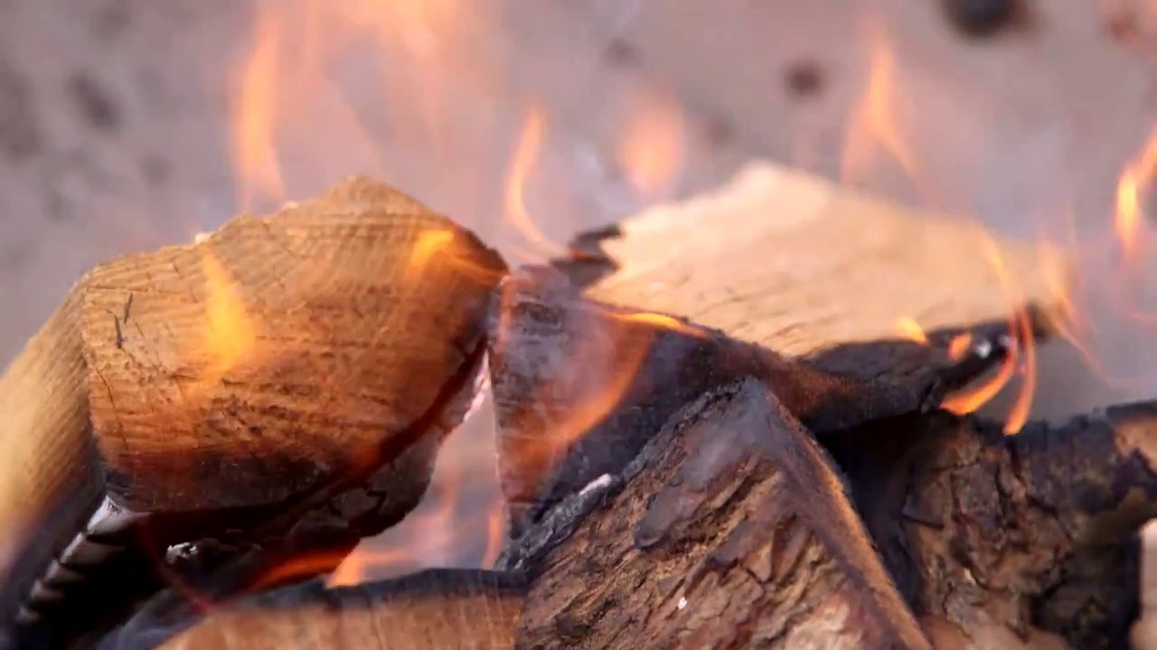 How To Light Your Firepit