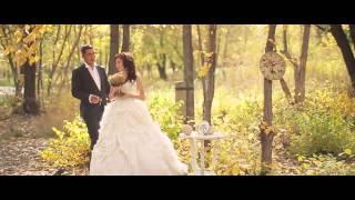 АКТОБЕ свадьба Сергей и Марина!