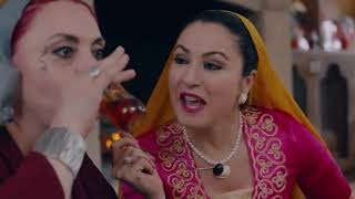 Новая невестка Yeni Gelin 44 серия