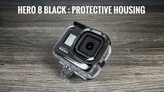 Hero 8 Black Protective Housing