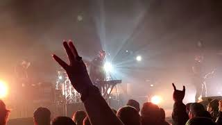 Between the Buried and Me - Blot Live @House of Blues Dallas Tx. 12/11/19