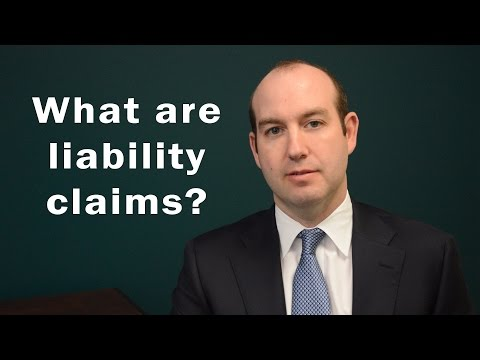 What is a liability claim? Delaware car insurance explained