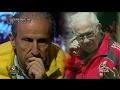 La emocionante 'llave de Petón' sobre Luis Aragonés