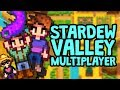 Stardew Valley Multiplayer In A Nutshell mp3