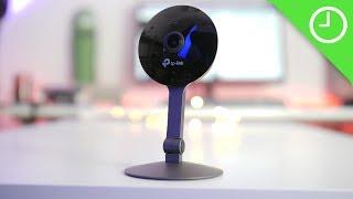 TP-Link Kasa Cam - Google Home Essentials