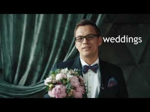 Англоговорящий ведущий Сергей Лымарь Corporate Parties And Wedding Host