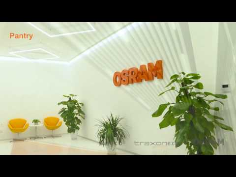 OSRAM Design Center, Shenzhen - Shenzhen, China