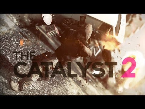 Pamaj | The Catalyst 2 | by FaZe SLP (60fps Re-Uploaded)