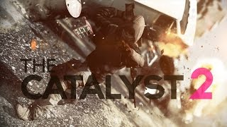 Pamaj | The Catalyst 2 | by FaZe SLP (60fps Re-Uploaded) Thumbnail