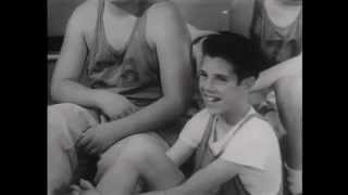 "Vintage 1957 Sex Ed Film: ""As Boys Grow"""