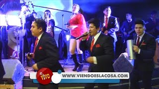 VIDEO: MIX RUMBA 7