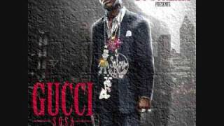 Gucci Mane ft. Trey Songz-Beat it up(chopped and screwed)