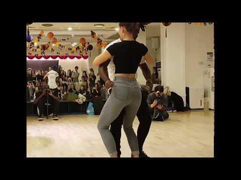 Gwany & Liliana de Lima, MaloncyBeatz - For you