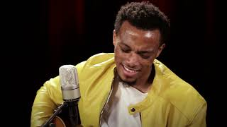 Jonathan McReynolds - Cycles - 8/14/2018 - Paste Studios - New York, NY