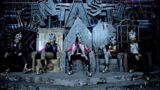 BigBang - Fantastic Baby Misheard Lyrics (FULL VERSION)