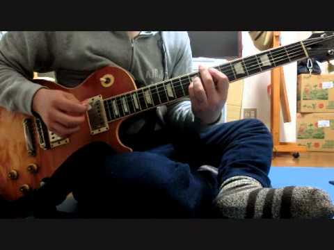 A・RA・SHI / 嵐 ギター 弾いてみた