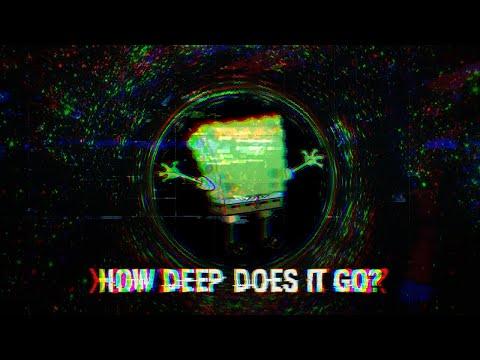 A deep dive into the Spongebob Iceberg