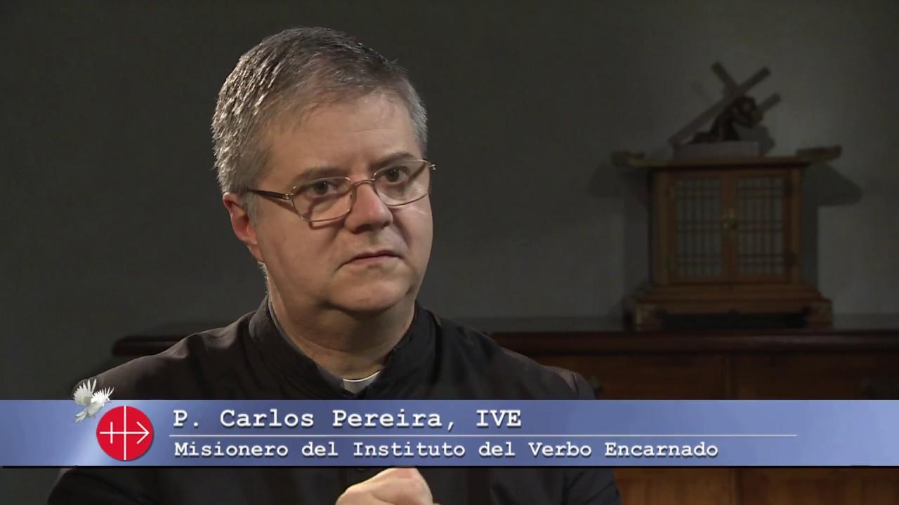 Padre Carlos Pereira