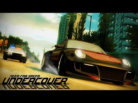 #6 | А давайте вспомним Need For Speed Undercover