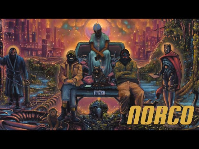 Norco [Complete Demo]  - Gameplay PC