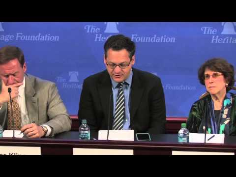Maintaining Focus on North Korea Human Rights Violations Panel 2